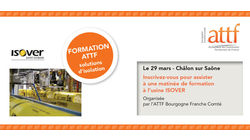 Formation solutions d'isolation
