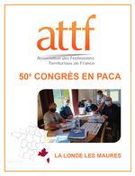 Info section PACA /// Le congrès de La Londe les Maures vous accueille !