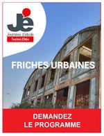 """Journée d'étude """"Friches urbaines"""" avec Techni.Cités"""