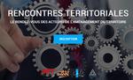 4 octobre : Congrès de l'ATTF Ile de France aux Rencontres Territoriales à Montrouge