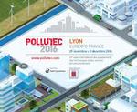 L'ATTF au 27ème salon POLLUTEC à Lyon du 29 novembre au 2 décembre