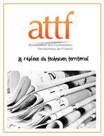 """""""L'ATTF doit devenir un réflexe"""" / interview de notre présidente nationale dans la Gazette des communes"""