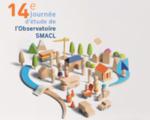 Une journée d'étude gratuite de l'Observatoire SMACL le mardi 15 décembre à Paris