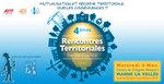 Congrès de l'ATTF Ile de France aux Rencontres Territoriales à Marne la Vallée le 4 novembre