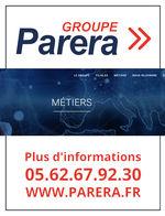 Partenaire professionnel / Groupe Parera