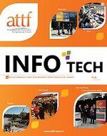 Notre brochure annuelle INFO'Tech
