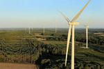 Journée technique GDF SUEZ et visite du parc éolien de la Gacilly