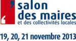 L'ATTF vous attend au Salon des Maires du 19 au 21 novembre