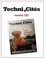 TECHNI.CITÉS SEPTEMBRE - EXTRAIT
