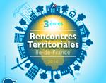 Congrès ATTF Ile de France à Port Marly le 7 octobre prochain