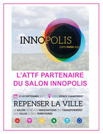 SALON INNOPOLIS expo - présence de l'ATTF