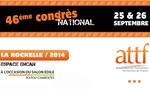 46è Congrès national de l'ATTF : 3 tables rondes d'exception au programme
