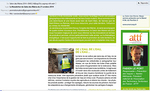 Le Président de l'ATTF pris à témoin dans la Newsletter du SMCL 2014