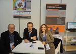 L'ATTF pour la 2ème fois au salon POLLUTEC 2014 à Lyon aux côtés de l'ASTEE