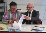 Un partenariat entre le CNFPT et l'ATTF pour le 46ème congrès national à La Rochelle