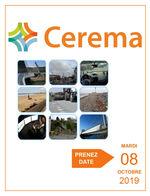 Journée d'échanges et portes ouvertes avec le CEREMA