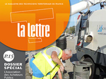 Prochaine Lettre T de l'ATTF disponible à partir du 21 novembre