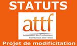 AG Extraordinaire le 21 Août prochain en Charente pour mise à jour des statuts de l'ATTF