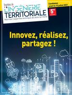 Trophées de l'ingénierie territoriale : appel à candidatures