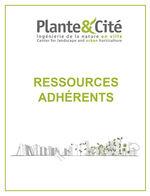 Bulletin de veille sur les espaces verts et le paysage