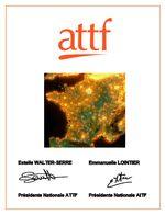 Action commune ATTF AITF / Les nuisances lumineuses
