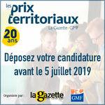 Les prix territoriaux de La Gazette