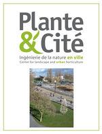 Prochaines journées techniques avec PLANTE&CITÉ