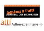 Renouvellement cotisation ATTF 2016 : Il est encore temps !