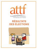 Les résultats des élections CNRACL