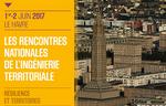 AITF : Rencontres Nationales de l'Ingéniérie Territoriale au Havre le 1er et 2 juin
