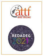 L'ATTF Bretagne participe à la Redadeg