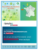 ENVIROpro Bordeaux