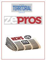 Travaux publics : les collectivités priorisent l'entretien de la voirie - Avec Zepros