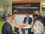 Flash back sur le 46ème Congrès national à La Rochelle