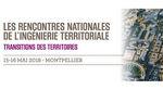 Le programme intellectuel du RNIT : 2 conférences, 22 ateliers et 20 visites extérieures !