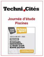 Journée technique - 20 juin - Paris