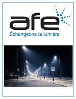 L'AFE ET L'EXTINCTION DE L'ÉCLAIRAGE PUBLIC EN PÉRIODE DE CONFINEMENT