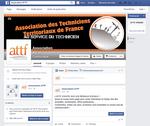 L'ATTF s'invite sur les réseaux sociaux !