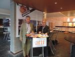 L'ATTF aux Journées Nationales de la Lumière 2014 de l'AFE à Nantes