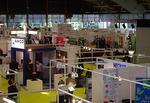 Une trentaine de secteurs d'activités présents au salon EDILE de La Rochelle.