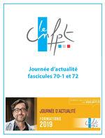 CNFPT Montpellier - 12 décembre 2019