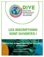 RIVE 2021 / 7 & 8 juillet 2021 / Alès