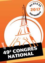 Le 49ème congrès national de l'ATTF à Paris !