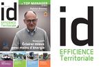 Un nouveau magazine de l'efficience territoriale à un tarif privilège pour les ATTF
