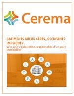 Journée d'échanges avec le CEREMA