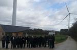 Energies et économies, des solutions : une journée technique à La Gacilly (35)