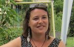 Aurélie Varitto, après une phase de découverte du bureau national de l'ATTF, le souhait de continuer