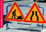 Les responsables des collectivités face à la signalisation des chantiers temporaires