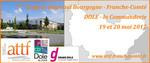 18, 19 er 20 mai : 1er congrès régional de Bourgogne - Franche-Comté à Dole