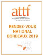Assemblée générale - 8 novembre - Bordeaux